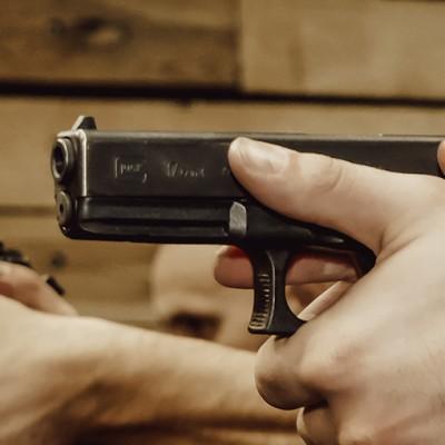 Робота з пістолетом, Інтенсив