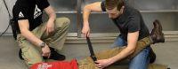 ТЕСС/Tactical Emregency Casualty Care: Тактична Невідкладна Допомога Пораненим